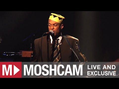 Fishbone - Let Dem Ho's Fight/Give It Up (Live @ San Francisco, 2012)