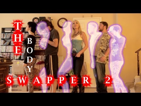 The Body Swapper part 2