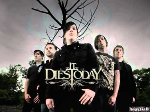 It Dies Today - Depravity Waltz