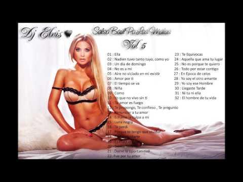 Salsa Baul - Pa las Malas * Vol 5 Djelvis ♥