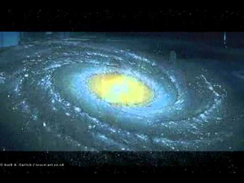 Church - Under The Milky Way