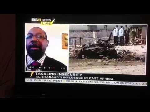 Al-Shabaab, Boko Haram & Terrorist Attacks in Africa