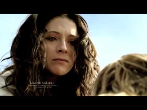 Legend Of The Seeker Trailer video