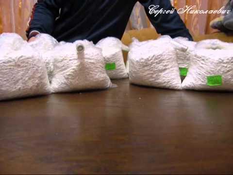 Как сделать свои мицелий
