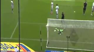 Best goal of Frank Ribéry ever!!!