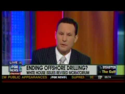Fox News Highlights Louisiana Opposition To Obama Moratorium
