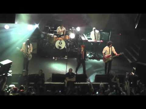Gerard Way @ Koko, London - Full Show