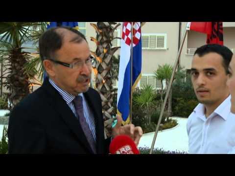 në Shqipëri, shuhet në një aksident në Kroaci familja shqiptare