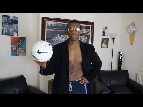 How To Be Better At Football