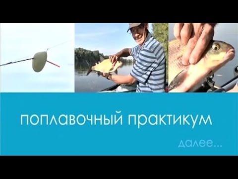 евгений середа статьи о рыбалке