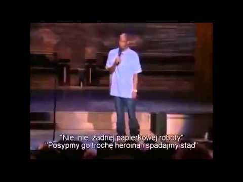 Dave Chappelle Best Stand Up Comedy Specials! Episode 2
