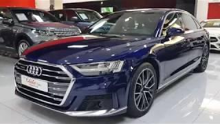 2019 Audi A8 L (Urdu)