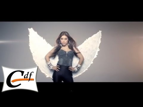 DASHNI MORAD – I Am (Open Your Eyes) (official music video)