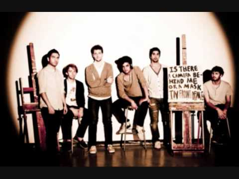 The Jakes - Cough Syrup