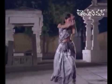 Saptapadi - Full Length Telugu Movie - J V Somayajulu - Alluri...