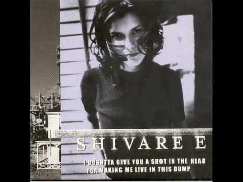 Shivaree - Idiot waltz