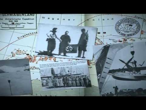 Тайните технологии на Третия райх и операция Нова Швабия