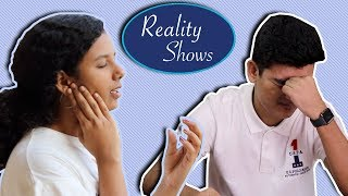 Honest Indian Reality Shows