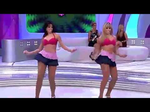 Mulher Melancia - Vaiii Vaiii ( MIXED ) DJ Mandra