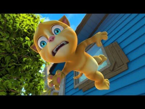 Talking Tom and Friends - Hank, l'ami imaginaire (Épisode 14)
