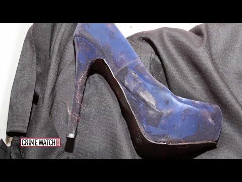 Crime Watch Daily: Professor Killed With 5-and-a-Half-Inch Stiletto