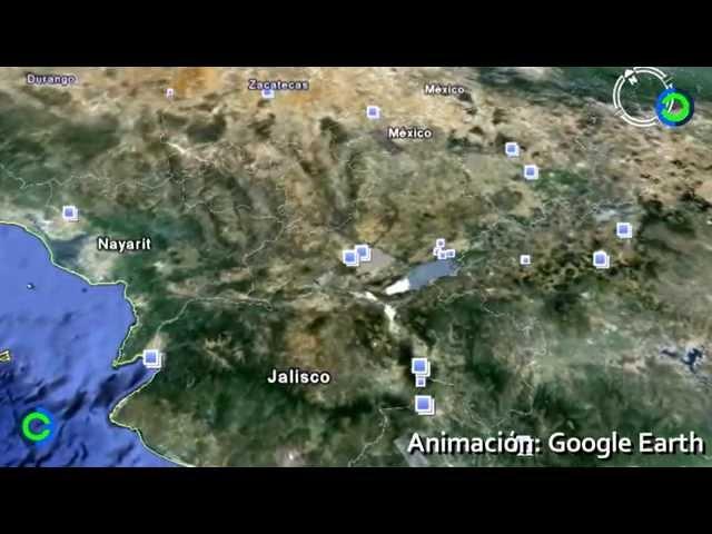 El terremoto que viene en la ciudad de México