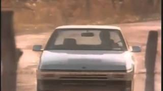 Subaru XT Coupe Funny Commercial Classic Vortex Alcyone XT6 AWD
