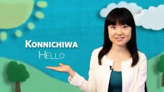 Học tiếng Nhật cùng cô giáo Konomi Bài 3 Chào hỏi