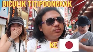 #VLOG5 MAIN DI JEPANG BARENG SINCHAN AND THE GENG