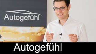 Are we promoting German cars?? Here is the answer! - Autogefühl