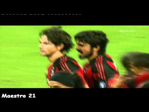 Pippo inzaghi Goal on Lecce - Sky Sport Commentary - 29/08/2010