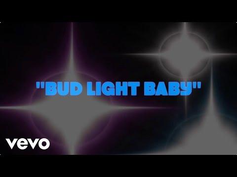 Alyssa Micaela - Alyssa Micaela - Bud Light Baby Lyric Video