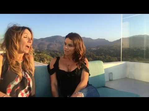 Betsy Russell interviewed by gina Hendrix, matchmaking guru