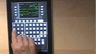 DCSpanelsPro - control A-10C instruments on Android tablet / tablets