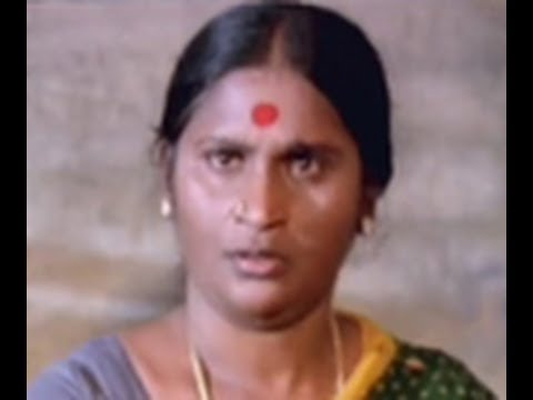 Veteran Actress Gandhimathi died