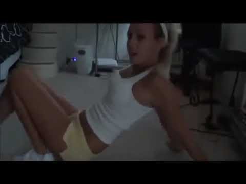 Coyota Sexy Bailando Sexy Girl Dancing On Webcam video