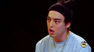 Joji Ruins Hot Ones Interview