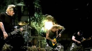 Клип Soulfly - Unleash