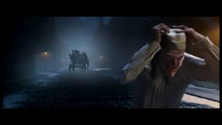 A Christmas Carol (2009) - Official Trailer