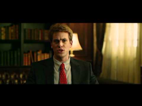 The Big, Bad Wolf Movie Trailer - Armie Hammer, Jamie Bell, Jim Sturgess