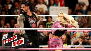 Top 10 Raw moments: WWE Top 10, Oct. 17, 2016