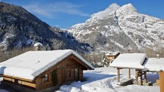 Courmayeur luxury chalet for rent 4 Stars Luxury  |  Courmayeur Chalet Lusso in affitto 4 stelle