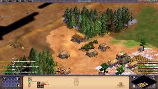 Age Of Empires II - Survive Base Defense
