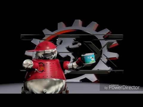 I put THX Tex moo can over Inspector Gadget 2 trailer thumbnail