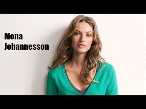 Top 35 The most beautiful Swedish women