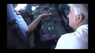 Flight Beirut - Paris CDG on MEA [Part II]
