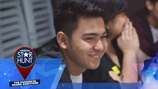 ABS-CBN Star Hunt: Yong Muhajil | Homecoming