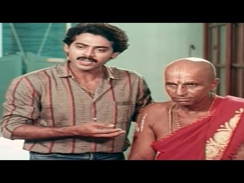 Swarna Kamalam Movie || Venkatesh Emotional Dialogues || VenkateshBhanupriya...