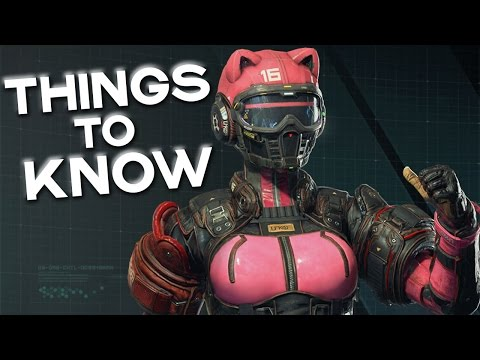 Modern Combat Versus: 5 Things You NEED TO KNOW