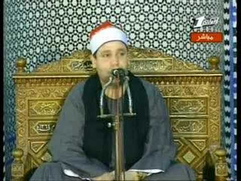 Qari Hajjaj Hindawi, Surah Baqara & Qadr - Part 1 video